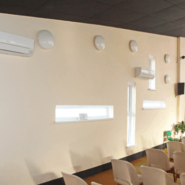 air conditioning experts Swansea