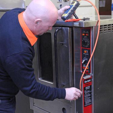 Catering equipment repair South Wales