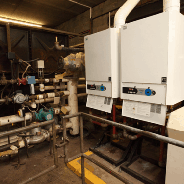 Commercial boiler experts Neath