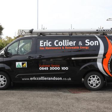 Eric Collier & Sons Bridgend