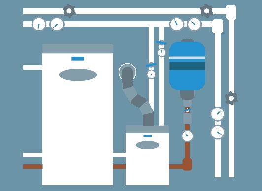 Boiler repairs Carmarthen