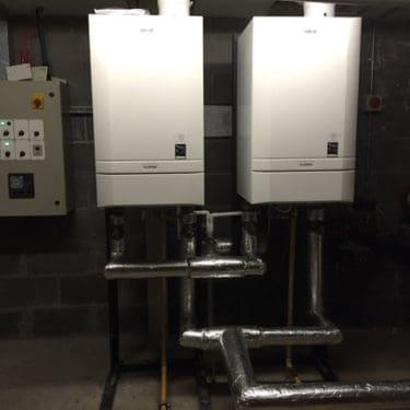 Aberdare Central Heating Installation