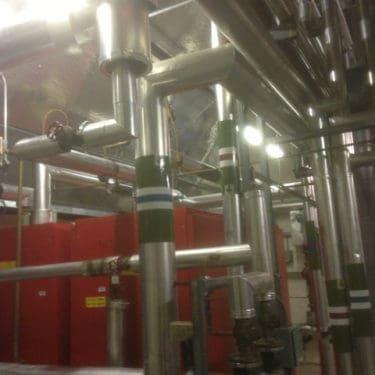 Plant Room Maintenance Contractors South Wales
