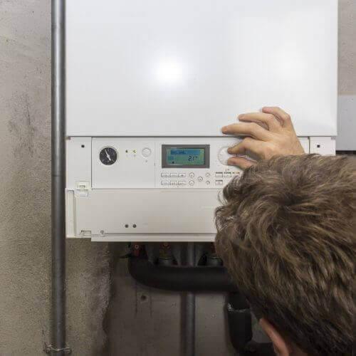 Boiler Service Swansea